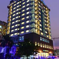 Hotel Grand United - Ahlone Branch