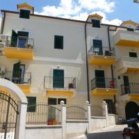 Apartments Zo