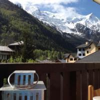 Appartement Grépon Mont-Blanc