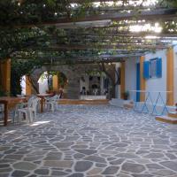 Miltiadis Apartments