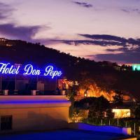Hotel Don Pepe Terme & Beauty Farm
