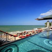 Pattaya Modus Beachfront Resort
