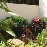 Kotu Island Lodge