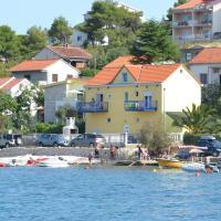 Planikovica Apartments