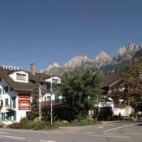 Hotel Churfirsten