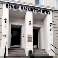 Rennie Mackintosh City Hotel