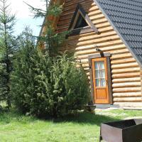 Oryavchik Country House