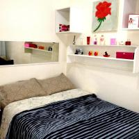 Djalma Urich Apartment - Rio