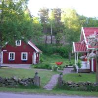 Bergastugan i Skrea Bed & Breakfast