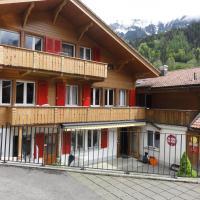 Valley Hostel