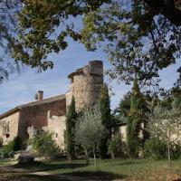 La Colombiere du Château