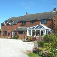 The Hollies Farm Bed and Breakfast
