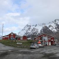 Sildpollnes Sjøcamp