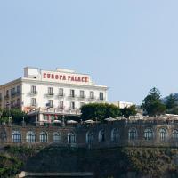 Grand Hotel Europa Palace
