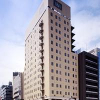 R&B Hotel Shinyokohama-Ekimae