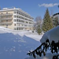 Davos Youth Hostel