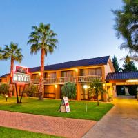 Mildura River City Motel
