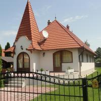 Tornyos Villa