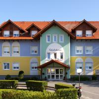 Hotel Der Stockinger