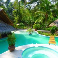 3 Bamboo Eco Lodge