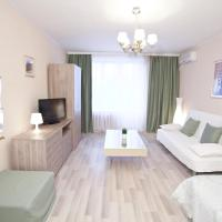 Serviced Apartments Belorusskaya - Moscow