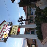 Coronada Inn & Suites