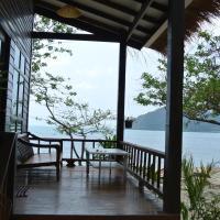 Bangbaobeach Resort