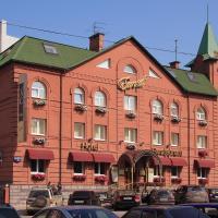 Отель Евротель