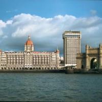 ザ タージマハル タワー ムンバイ