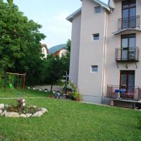 Apartments Hadži