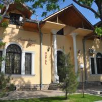 Hotel Samarkand Safar