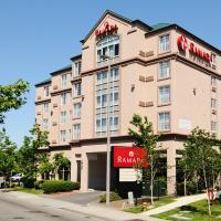 Ramada Inn & Suites Sea-Tac
