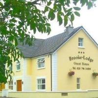 Brooke Lodge Guesthouse