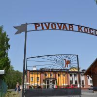 Pivovar Kocour