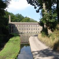 Hewenden Mill Holiday Homes