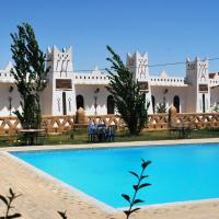 Ksar Timnay Hotel