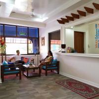 Hotel Saleh