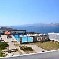 Irenes View Apartments