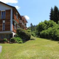 Dualhaus Apartments