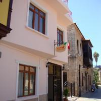 Efsali Hotel Kaleiçi