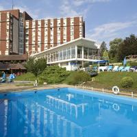 Danubius Health Spa Resort Aqua All Inclusive