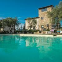 Villa il Riparo