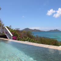 La Pagerie in Carriacou