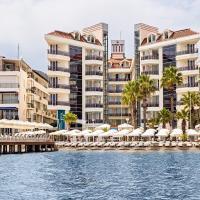 Poseidon Hotel - Scene Concept