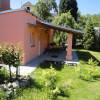 Pavlov24 - Zahradní Apartmány