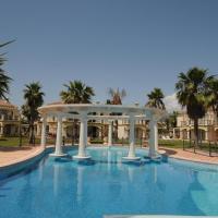 Villa B & D