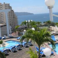 Sirena del Mar Acapulco