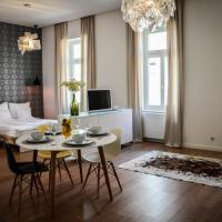 Baross Boutique Apartman