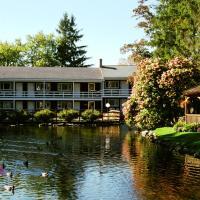 Woodwards Resort