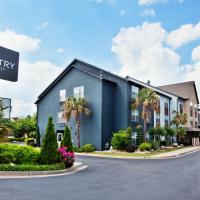 Country Inn I-75 South, Morrow, GA - Booking com